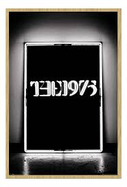 Magnetic Album The 1975 Album Cover Magnetic Notice Board Includes Magnets Ebay