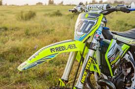 best motocross gear win vital mx u0027s 2017 husqvarna tc 300 dream bike motocross