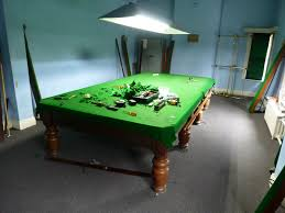 full size snooker table university of nottingham staff club re cover full size snooker