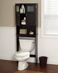 very small bathroom storage ideas 3 tiered white wooden open