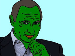 Pepes Memes - russian embassy tweets pepe the frog meme upsets sjws breitbart