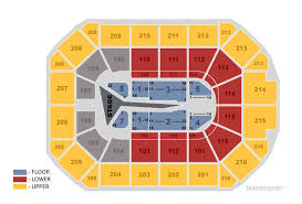 Centre Bell Floor Plan Starboy Legend Of The Fall Tour Phase Two Page 42 Kanye