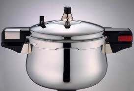 difference between a pressure cooker or canner