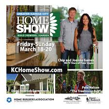 greater kc home show guide 2016 by home builders association of