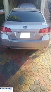 silver subaru legacy 2017 2011 subaru legacy 1 98m neg cars connect jamaica