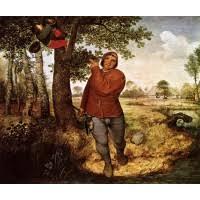 Pieter Bruegel Blind Leading The Blind The Blind Leading The Blind Pieter Bruegel The Elder Oil