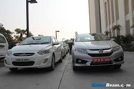 Hyundai Cars In Rapid City by Hyundai To Launch New Verna Cx Variant To Counter Honda City