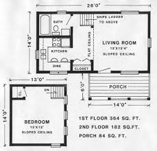 Small Lake Cabin Plans 160 Best 500 Sq Ft House Images On Pinterest Small Houses Guest