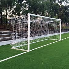 Best Soccer Goals For Backyard Fifa Soccer Goals Best Soccer Goals Hart Sport