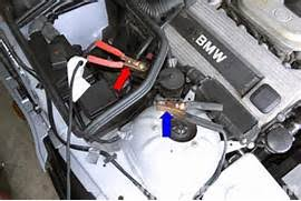 bmw 520i battery location bmw z1 battery location bmw z3 battery replacement and connection