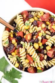 pasta slad fiesta pasta salad