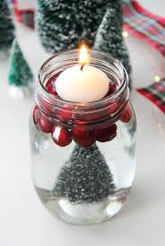 jar candle ideas 5 minute christmas jar candles a pretty in the suburbs