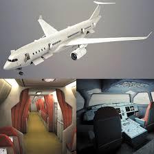 Airplane Interior Dosch Design Dosch 3d Airplane Details