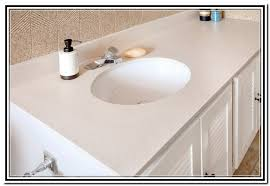 Poured Marble Vanity Tops Cultured Marble Vanity Tops Home Depot Home Design Ideas