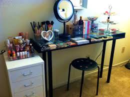 Bedroom Vanities Ikea Bedroom Quirky White Makeup Vanity Table Bedroom Bedroom Vanity
