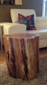 Wood Stump Coffee Table Stump Coffee Tables Serenitystumps Com Tree Trunk Tables Stump