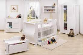 Convertible Crib Bedroom Sets Baby Nursery Decor Gallery Inspiration White Baby Nursery