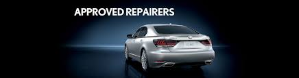 lexus price sa lexus south africa accredited repairer