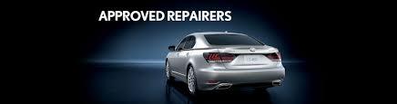lexus service sydney lexus south africa accredited repairer