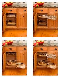 corner cabinet pull out shelf organize your cabinets custom cabinets