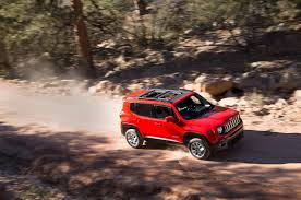 2016 jeep renegade jeep renegade cherokee compass and patriot updated for 2016