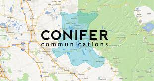 Radio Tower For Internet High Speed Internet Conifer Communications Northern Ca High Speed