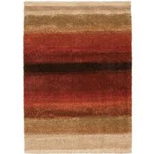 10 Ft Rug Home Decorators Collection City Sheen Red 10 Ft X 11 Ft Area Rug