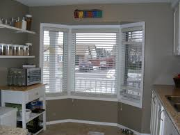 window treatments for bay windows bow window blinds curtains bay