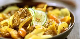 recette de cuisine antillaise facile colombo d agneau au citron vert à l antillaise facile recette sur
