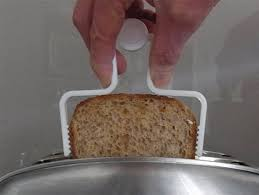 Toasting Bread Without A Toaster Toast Extractor The Safe And Easy Way To Remove Toast From A