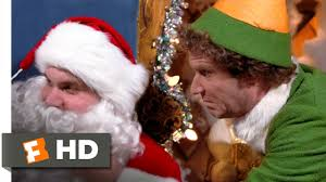 Angry Elf Meme - you sit on a throne of lies elf 3 5 movie clip 2003 hd youtube