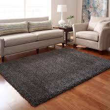luxury faux wool shaggy rugs homevibe