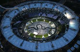 image gallery olympic venues