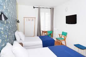 chambre avec hôtel parisien chambre calme et spacieuse