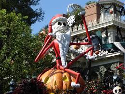 haunted mansion holiday disneyland youtube
