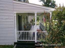 How To Build A Wrap Around Porch How To Build A Porch Build A Front Porch Front Porch Addition