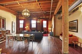 How Much Does It Cost To Move A Pool Table by Inside Taylor Swift U0027s Amazing Rustic 20million Nyc Penthouse