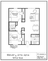 Simple 3 Bedroom Floor Plans Apartment Simple 3 Bedroom 3 Bathroom Apartments Home Design