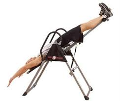 inversion table for bulging disc will inversion therapy help you work pain free writing and wellness