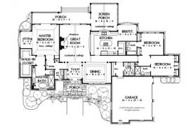 modern one story house plans 36 one story luxury house plans one story luxury home plans for