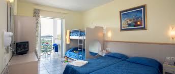 corfu family resort room mareblue corfu resort