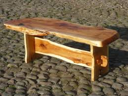 Yew Side Table Household Furniture