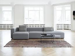 idée canapé 50 idées fantastiques de canapé d angle pour salon moderne