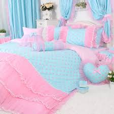 Polka Dot Bed Sets by Online Get Cheap Fairy Bed Sheets Aliexpress Com Alibaba Group