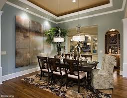 the paula deen nw street of dreams home traditional dining