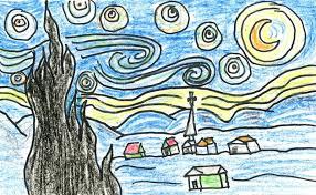 fifth grade storyteller art ideas
