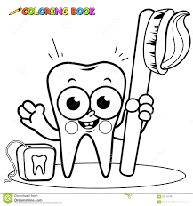 dental coloring pages make a photo gallery toothbrush coloring