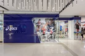 asics emea hits the ground running with cloud based mobility solution