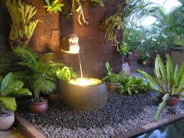 Home And Garden Ideas Landscaping Daily Garden Made Wijaya Michael White Tropical Design Small