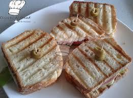 cuisine souad cuisine de souad le meilleur de la cuisine خبز الطوست بالزيتون